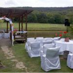 Esküvő, szertartás hangosítás akció